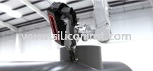 WELDPLAST 200-i Plastic Frabrication Leister Plastic Welding  Leister