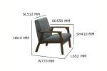 BILLY SOFA Modular Sofa Sofa