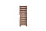 TORI 4DOORS SHOE CABINET Shoe Cabinet Cabinet