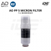 AO Water Fibre Activated Carbon Filter or P.P 5 Micron Filter Filter Cartridge Filter Cartrdige and Accessories