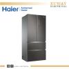 HAIER 4 DOOR FRIDGE 592L HB18FGSAAA Multi Door Series Refrigerator