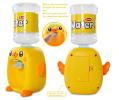 WS3034 Q Duck Water Fountain IQ Game