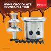 Chocolate Fountain Machine Home Home Chocolate Fountain Machine Chocolate Fountain Machine