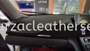 BMW F30 DASHBOARD REPLACE M PERFORMANCE  Car Dash Board