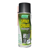 SPRAY GREASE LITHIUM GREASE CLEANING & LUBRICATING