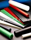 PE Rod & Sheet Engineering Plastics Polymer Coating      (PU/ Rubber etc)
