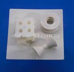Customized Nylon Parts