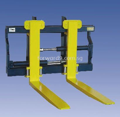 Lift Truck Attachment