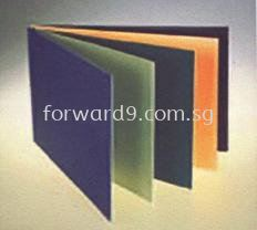 Laminated Plastic Products