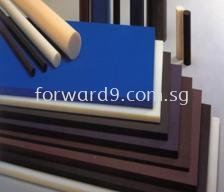 Cast Nylon Polyamide (PA6) Rod & Sheet