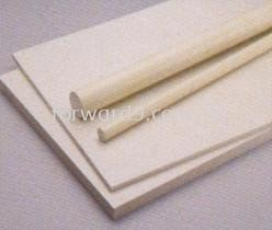 Polybutylene terephthalate (PBT) Rod & Sheet