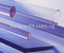 Polycarbonate (PC) Rod & Sheet