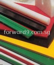 Polyethylene (PE) Rod & Sheet