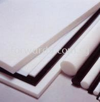 Polyoxymethylene (POM) Rod & Sheet