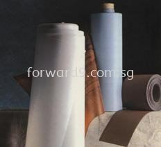 Polytetrafluoroethylene (PTFE) Rod & Sheet