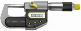 Digital Micrometer Asimeto Instrumentation & Measuring equipment