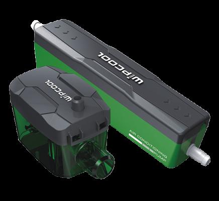 Wipcool P12 : Mini Condensate Pump