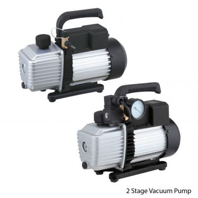 Wipcool 2 Stage Vacuum Pump