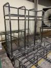 Storage Rack  Fabrication Parts