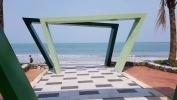 Entry Portal Frame Special Design Steel Works