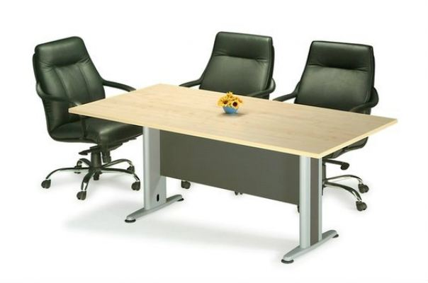 Rectangular Conference Table AIM 18TR (R)