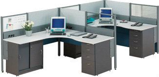 Office Block System (AIM60-C2-1-8L-EX2-HT)