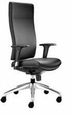 Brabuss Presidential High Back Chair (AIM3201L)