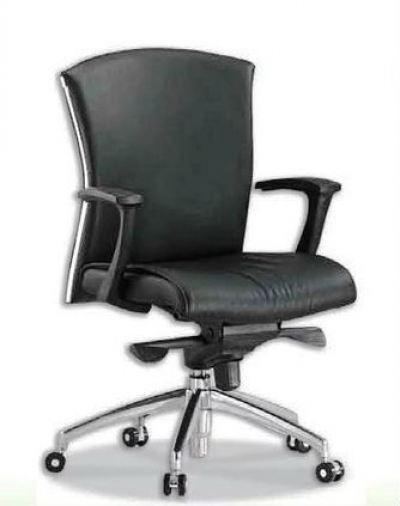 Alvorado Low Back Chair (AIM3A-AD)