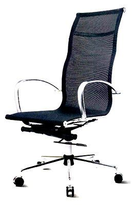 Netto Medium Back Chair (AIM2-NT)