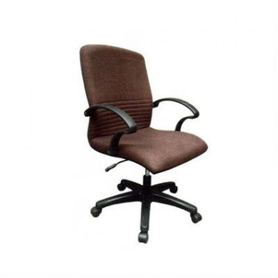 Low Back Chair AIM 27B