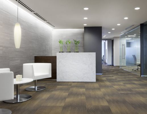 Office Space Planning & Construction