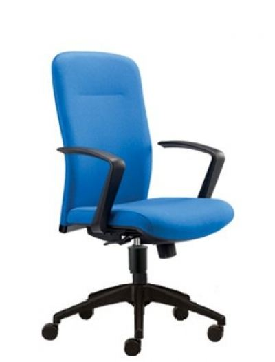 Arona Medium Back Chair AIM3402F