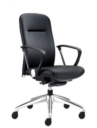 Arona Presidential Medium Back Chair AIM3402L