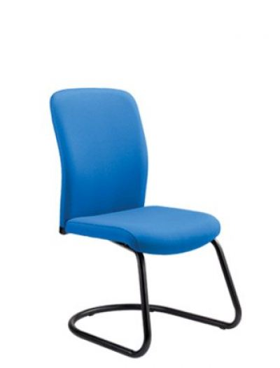 Arona Visitor Chair without armrest AIM3405F