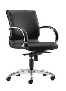KLAIR Executive Low Back Chair (AIM1903L)