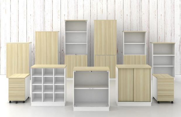 AIM SL Series - Cabinet