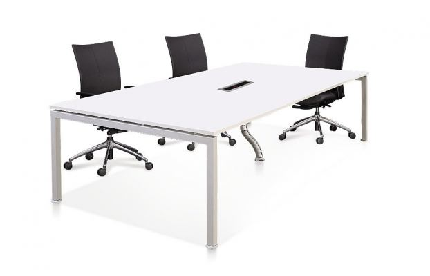 Rectangular Conference Table Rumex LEG