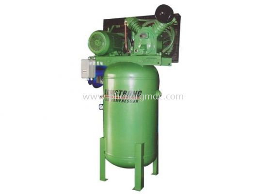 Armstrong Air Compressor