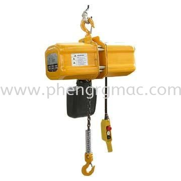 Electric Chain Hoist Welding,Machine and Drill Johor Bahru (JB), Malaysia, Permas Supplier, Suppliers, Supply, Supplies | PH Engineering & Machinery Sdn Bhd