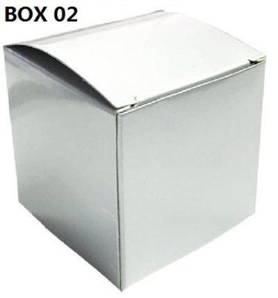 BOX 02 (With Stress Ball)