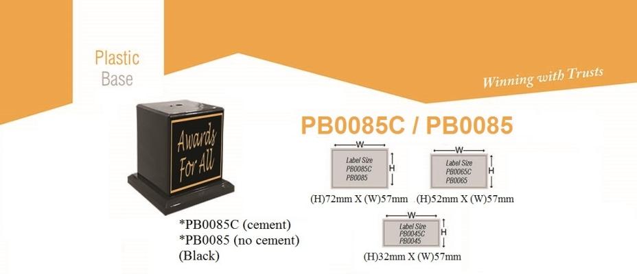 PB0085C / PB0085