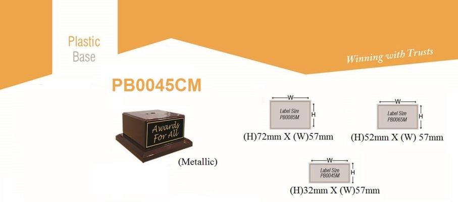 PB0045CM