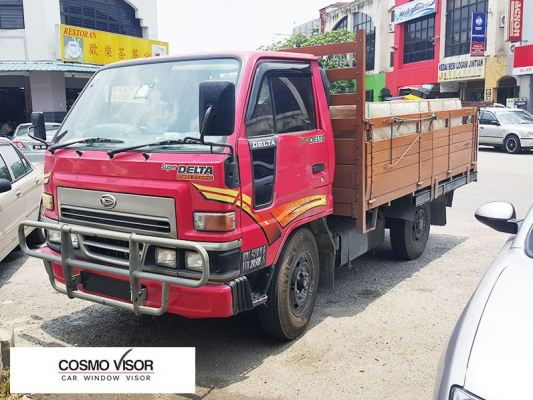 DAIHATSU DELTA LORRY 93Y-ABOVE (MEDIUM 4��)