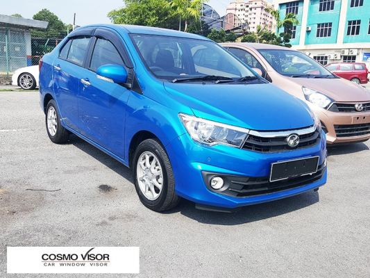 PERODUA BEZZA 16Y-ABOVE (MEDIUM 4��)