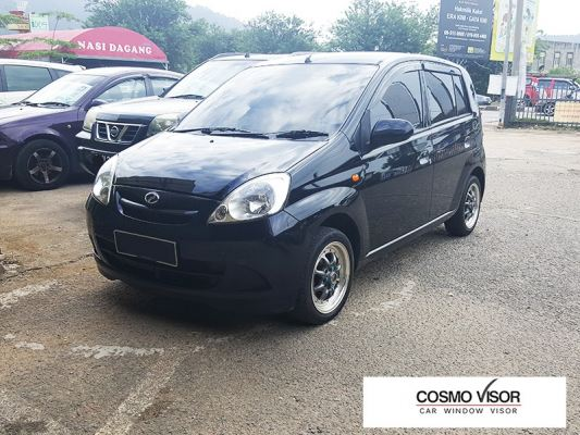 PERODUA VIVA 07Y-ABOVE (SMALL 2.6��-3��)