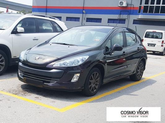 PEUGEOT 308 T7 HATCHBACK 09Y-15Y (SMALL FLAT 2.6��-3��)
