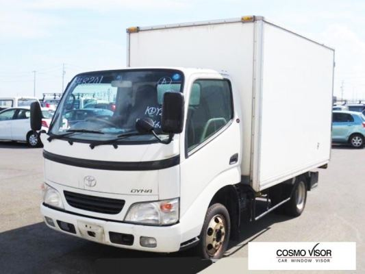 TOYOTA DYNA LORRY / TRUCK 01Y-ABOVE (MEDIUM 4��)
