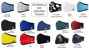 PYX品�I�d 防霾�⒕�口罩