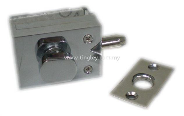 TC149-S Shower Lock