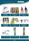Hardware/ Gasket